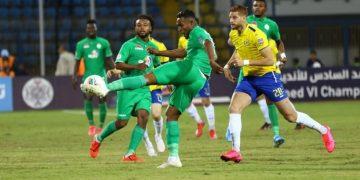 أهم مباريات اليوم - مباراة الإسماعيلي والرجاء المغربي
