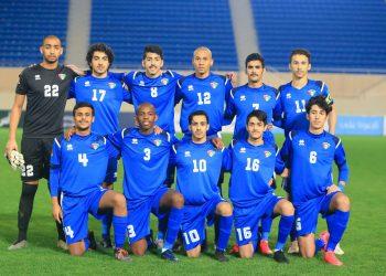 المنتخب الوطني الكويتي