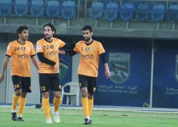 القادسية - كأس الاتحاد الآسيوي