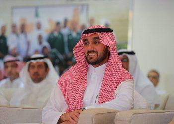 عبد العزيز بن تركي يوجه بوضع منشآت وزارة الرياضة السعودية تحت تصرف وزارة الصحة