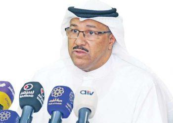 خالد الشمري رئيس اللجنة الفنية بالاتحاد الكويتي يطالب بتأجيل مباراة إستراليا بسبب فيروس كورونا