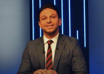 محمد فاروق لاعب الأهلي المصري السابق
