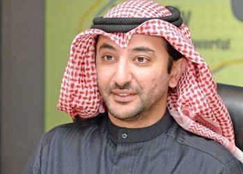 صقر الملا نائب المدير العام للهيئة العامة للرياضة