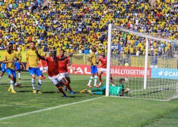مباريات دوري أبطال إفريقيا