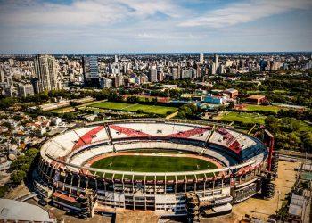 ملاعب البرازيل