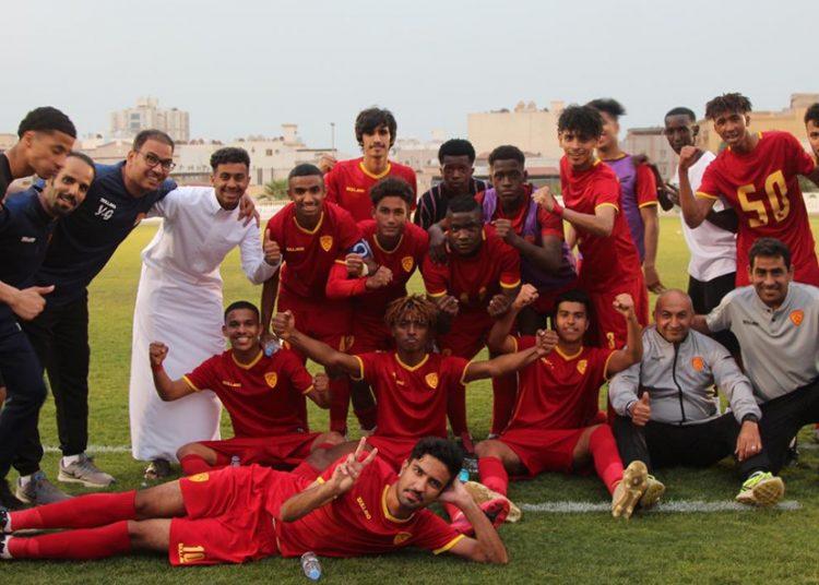 فريق القادسية السعودية