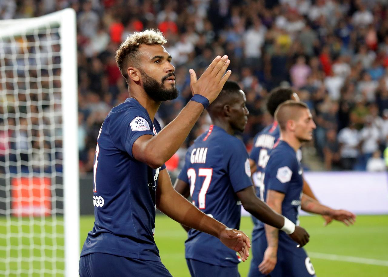 تشوبو موتينج ماذا قدم الأسد الكاميروني في مسيرته مع كرة القدم التيار الاخضر