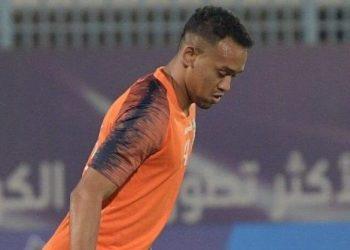 أليكس ليما _لاعب السالمية الكويتي