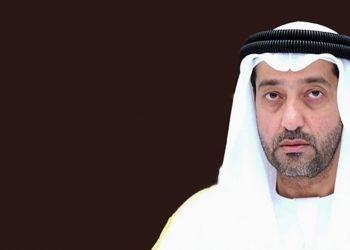 الشيخ صقر بن محمد القاسمي رئيس مجلس الشارقة الرياضي