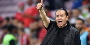 الاتحاد السوري لكرة القدم - نبيل معلول