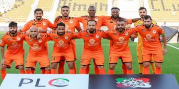 فريق عجمان الإماراتي