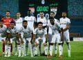 الجونة _ ترتيب الدوري المصري