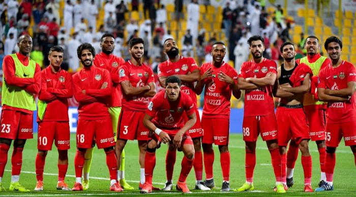 شباب الأهلي الإماراتي