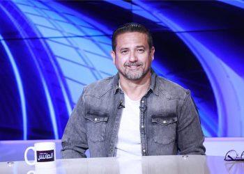 نادر شوقي