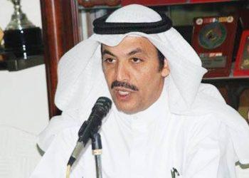 دعيج العتيبي رئيس الاتحادين الكويتي والعربي للرماية