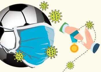 آخر اخبار فيروس كورونا | فيروس كورونا والرياضة