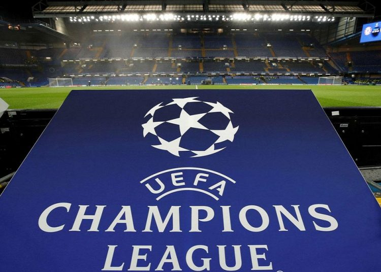 مباريات اليوم مباشر - دوري أبطال أوروبا