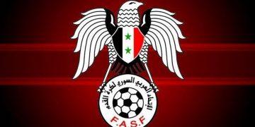 الاتحاد السوري لكرة القدم