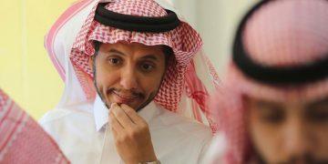 اخبار النصر - صفوان السويكت رئيس نادي النصر السعودي