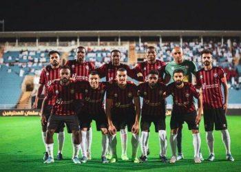 فريق الرائد السعودي