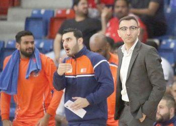 مدرب فريق الحالة البحريني
