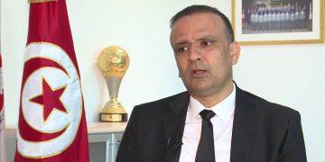 وديع الجريء رئيس الاتحاد التونسي
