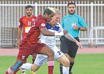 الاندية الكويتية