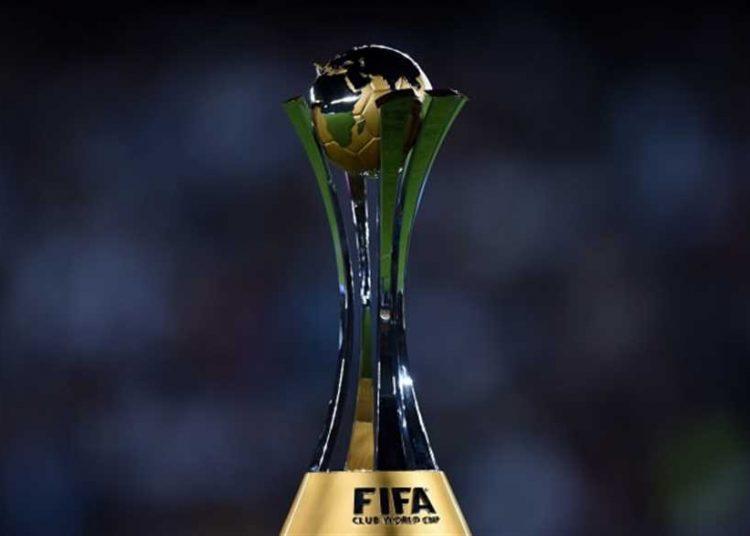 أخبار كأس العالم للأندية