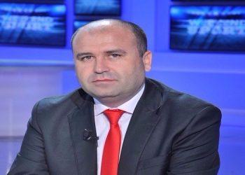 """رئيس الاتحاد التونسي لكرة القدم المصغرة """"الميني فوت"""" أشرف بن صالحة"""