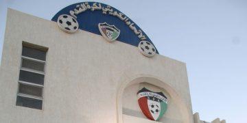 الاتحاد الكويتي يعاقب لاعب برقان
