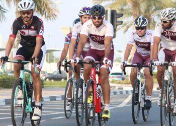 الدراجات القطرية