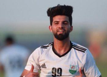 دوري stc - محمد شوكان