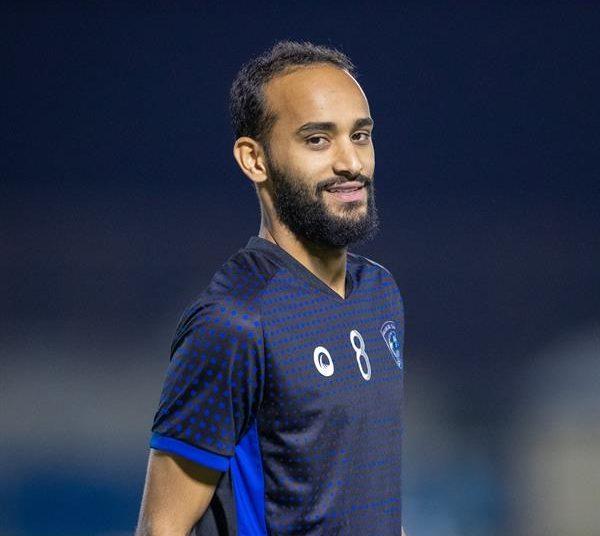 عبد الله عطيف