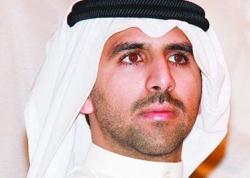 الشيخ فهد الناصر، رئيس مجلس إدارة اللجنة الأولمبية الكويتية