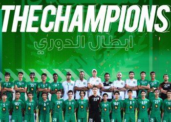 فريق العربي للأشبال