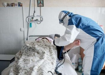 أنطون هودايف - طبيب منتخب أوكرانيا