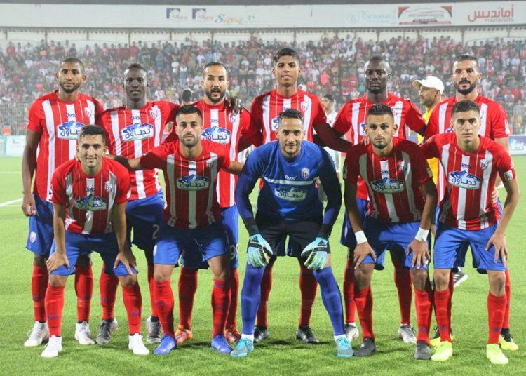 المغرب التطواني - الدوري المغربي