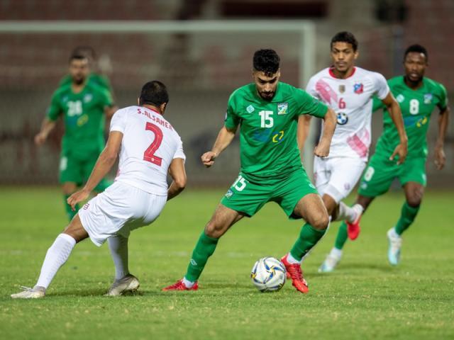 العربي والكويت - كأس سمو الأمير