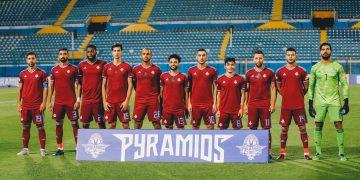 بيراميدز المصري