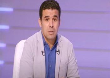 خالد الغندور - الزمالك