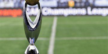 كأس دوري أبطال أفريقيا