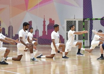منتخب الكويت لكرة الصالات