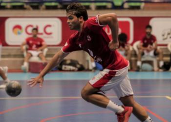 شباب الأهلي المصري لكرة اليد