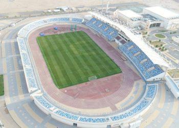 إطلاق اسم الأمير هذلول بن عبدالعزيز على المدينة الرياضية في نجران