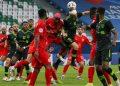 التعاون السعودي- دوري أبطال أسيا