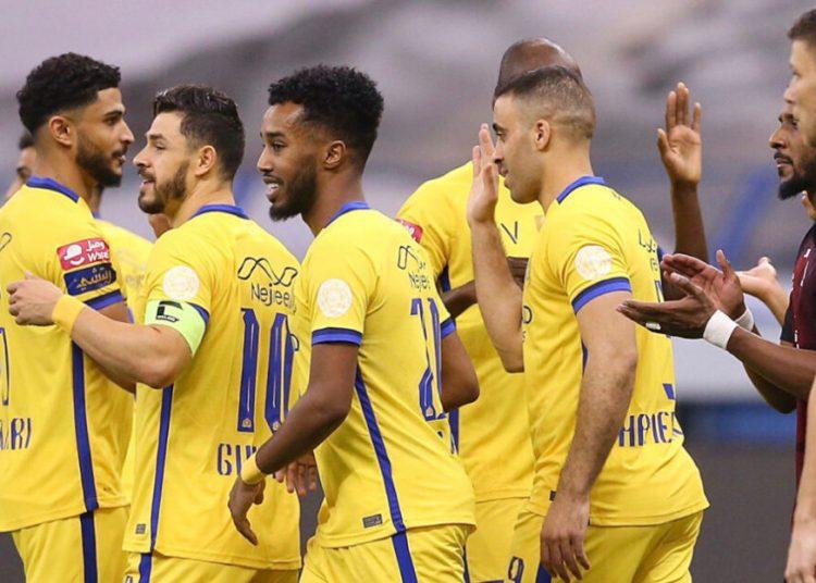 ملخص وأهداف مباراة النصر السعودي وسباهان