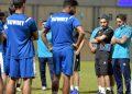 تدريب المنتخب الوطني
