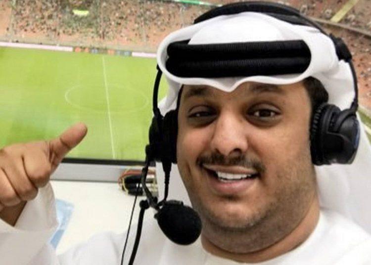 عامر عبد الله يدعم الهلال السعودي