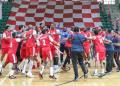 فريق الوحدة السعودي لكرة اليد
