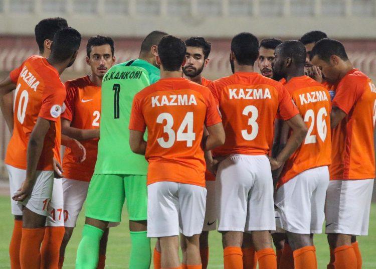 كاظمة الكويتي